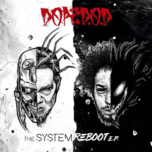 Plus d'infos sur l'évènement DOPE DOD + DOC BROWN + DJ OBER