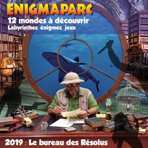 ENIGMAPARC Enigmaparc événement