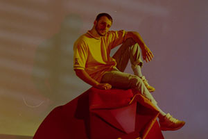 MAXENSS + JULIEN GRANEL L'ANTIROUILLE concert de rap hip-hop