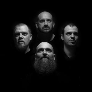 NOSTROMO L'ORANGE BLEUE concert de hard-rock métal