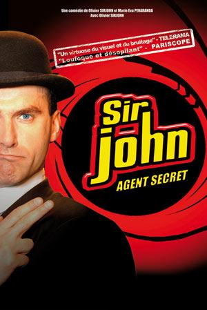Plus d'infos sur l'évènement SIR JOHN IS BACK