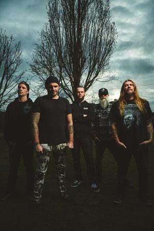 BLACK BOMB A LA MANUFACTURE concert de hard-rock métal