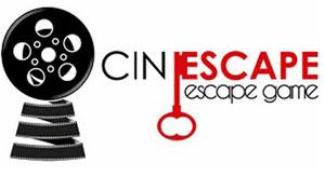 CINESCAPE : ESCAPE GAME Cinescape activité, loisir
