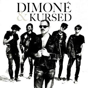 DIMONE & KURSED LE ROCKSTORE concert de rock