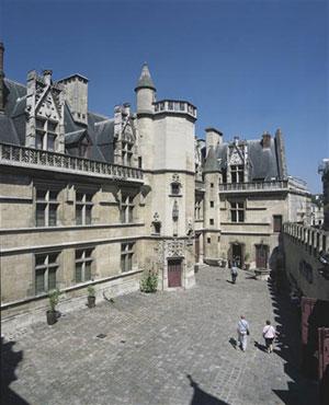 Plus d'infos sur l'évènement DROIT D'ENTRÉE - MUSEE DU MOYEN-ÂGE