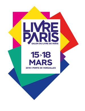 SALON LIVRE PARIS 2019 - SEMAINE