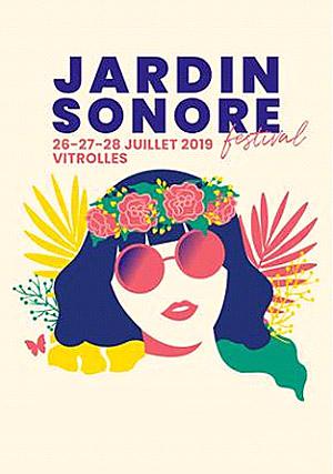 Plus d'infos sur l'évènement FESTIVAL JARDIN SONORE PASS 2 JOURS
