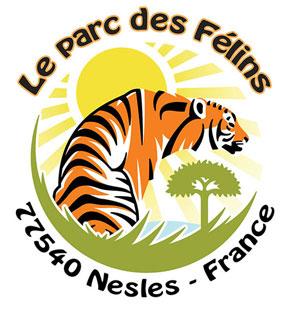 LE PARC DES FELINS Le Parc des Félins visite de parc animalier