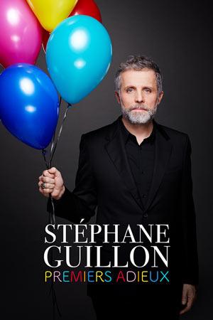 Plus d'infos sur l'évènement STEPHANE GUILLON