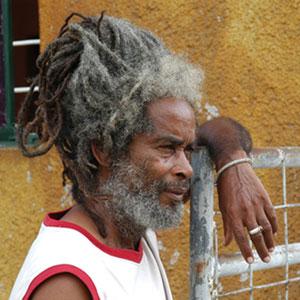 MAX ROMEO La Laiterie concert de reggae dub