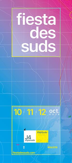 FIESTA DES SUDS PASS 3 JOURS