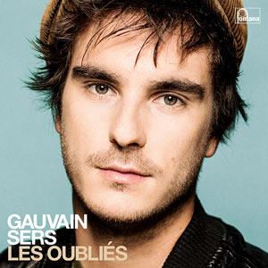 GAUVAIN SERS Le Fil concert de chanson française
