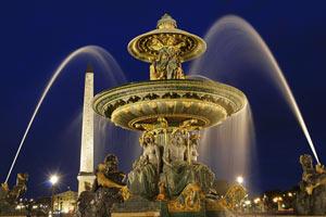 MARIE ANTOINETTE'S PARIS (LMAT) PLACE LOUIS LÉPINE visite guidée