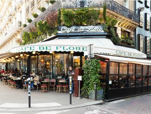 1001 FACETTES ST-GERMAIN-DES-PRES Eglise Saint-Germain-des-Prés activité, loisir