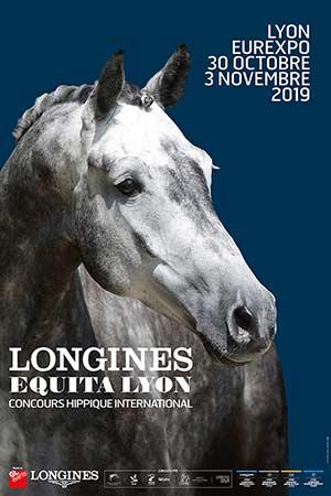 LONGINES GRAND PRIX EUREXPO - ESPACE CONVENTION foire