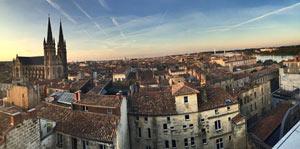 LES CHARTRONS, ENTRE VIN & EAU Jardin Public De Bordeaux visite guidée