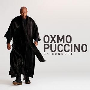 OXMO PUCCINO L'Autre Canal concert de rap hip-hop