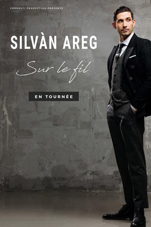 Plus d'infos sur l'évènement SILVAN AREG