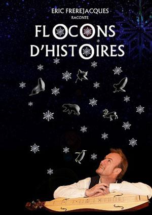 FLOCONS D'HISTOIRES M.J.C. PICAUD - LA TANGENTE pièce de théâtre pour enfant