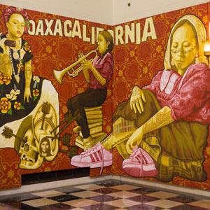 INTENSO / MEXICANO Musée de l'Hospice Comtesse exposition