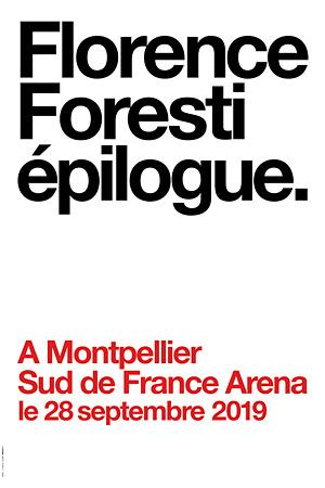 Plus d'infos sur l'évènement FLORENCE FORESTI