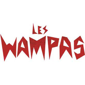 Plus d'infos sur l'évènement LES WAMPAS
