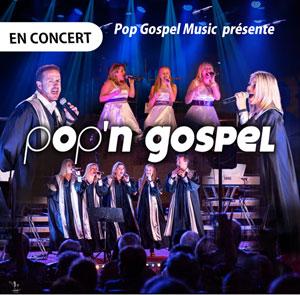 POP'N'GOSPEL