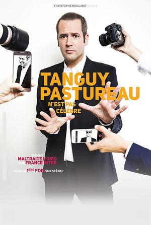TANGUY PASTUREAU L'EMC2 one man/woman show