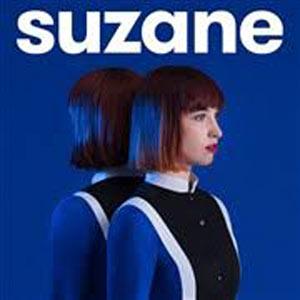 SUZANE NOUVEL ALBUM ESPACE CULTUREL MARCEL PAGNOL concert d'électro