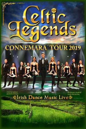 CELTIC LEGENDS CENTRE ATHANOR spectacle de danse traditionnelle