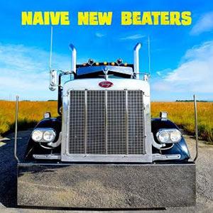 Plus d'infos sur l'évènement NAIVE NEW BEATERS