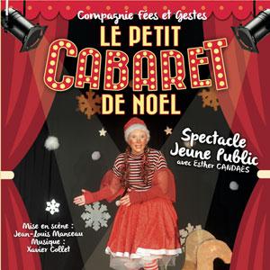 Plus d'infos sur l'évènement PETIT CABARET DE NOEL