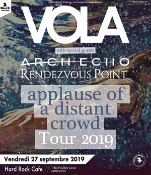Plus d'infos sur l'évènement VOLA