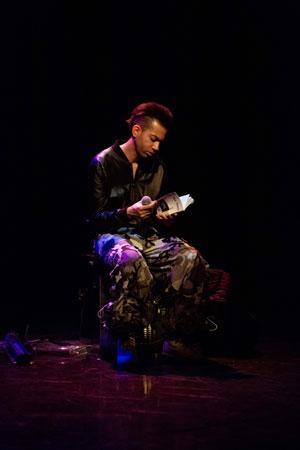 LE PETIT PRINCE SLAM ! BIZARRE ! concert de rap hip-hop