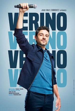 Plus d'infos sur l'évènement VERINO - SON MICRO