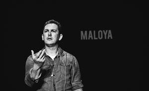 Plus d'infos sur l'évènement MALOYA