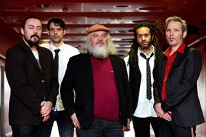 ANGE : LES 50 ANS LE NORMANDY concert de rock