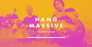 HANG MASSIVE L'ETAGE concert de rock