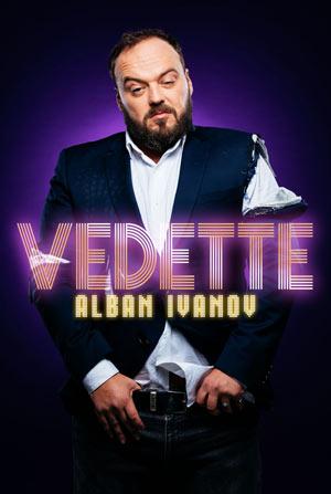 Plus d'infos sur l'évènement ALBAN IVANOV