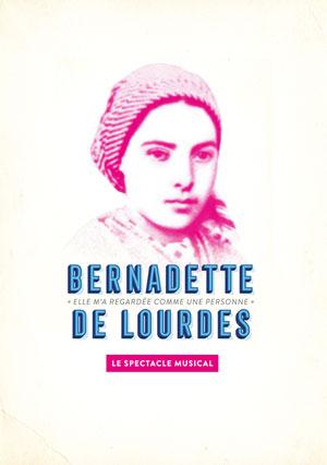 Plus d'infos sur l'évènement BERNADETTE DE LOURDES
