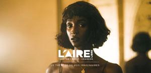 LOUS AND THE YAKUZA L'Aire Libre concert d'électro