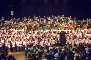 ROSSIIA CENTRE CHARLIE CHAPLIN concert de musique classique