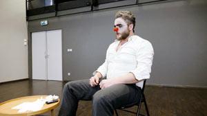 ANTIGONE, 13 NOVEMBRE Espace 44 pièce de théâtre contemporain