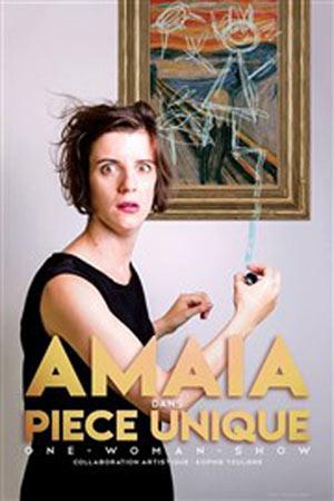 Plus d'infos sur l'évènement AMAIA