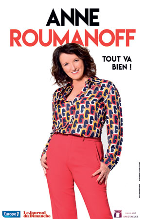 ANNE ROUMANOFF CENTRE ATHANOR one man/woman show