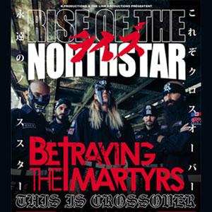 Plus d'infos sur l'évènement RISE OF THE NORTHSTAR +