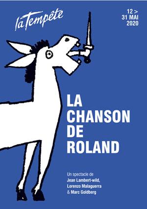 Plus d'infos sur l'évènement LA CHANSON DE ROLAND