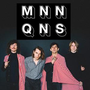 MNNQNS La Laiterie concert de rock