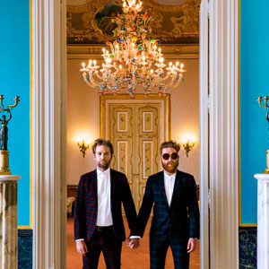 THEO CECCALDI & ROBERTO NEGRO LE METRONUM concert de musique d'Europe