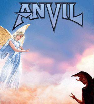 Plus d'infos sur l'évènement ANVIL + HARSH + RAMAYAN